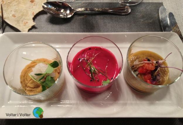 Sopar jueu - Casa de la Seda 40-imp