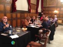 Sopar jueu - Casa de la Seda 46-imp