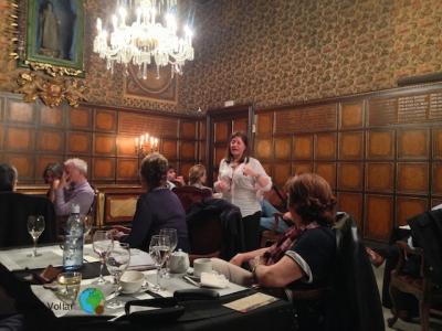 Sopar jueu - Casa de la Seda 67-imp