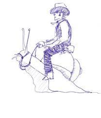 Cargol Cowboy