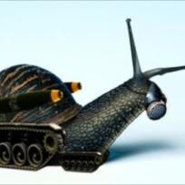 Cargol tanc