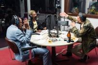 Hate radio - foto de Josep Aznar 2