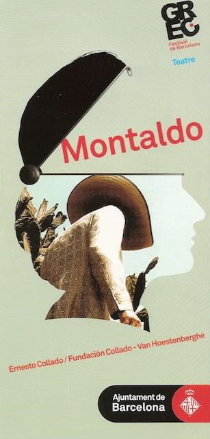 Montaldo - Grec 2013