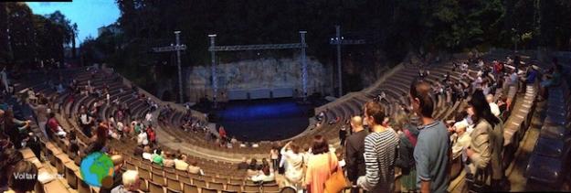 Teatre GREC - OPUS 2-imp