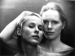 PERSONA de Ingmar Bergman