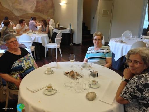 Restaurant Les Magnolies  27-imp