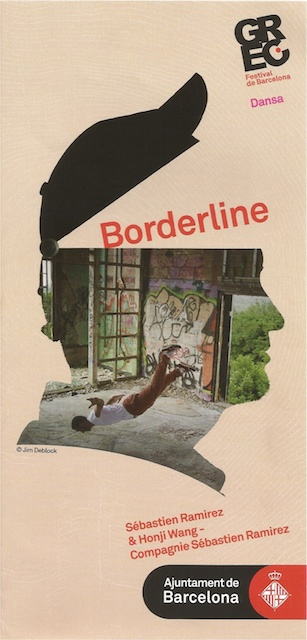 Borderliner - programa de ma