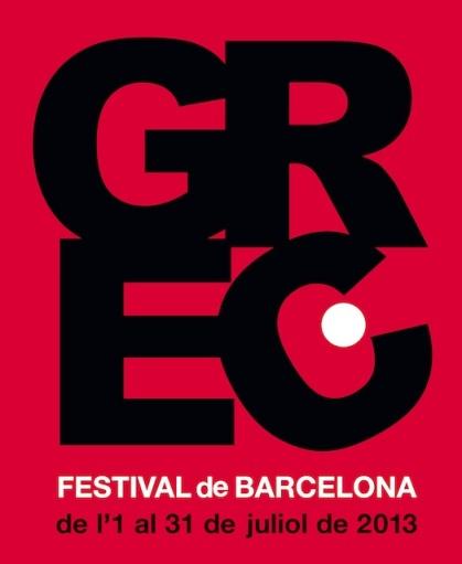 GREC 2013 - logo