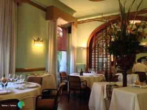 Restaurant LA DAMA 5-imp