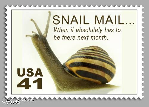 Cargol segell