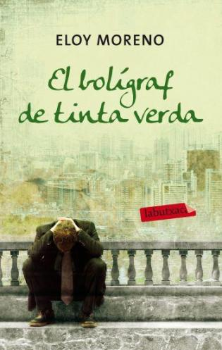 el-boligraf-de-tinta-verda-9788499305417