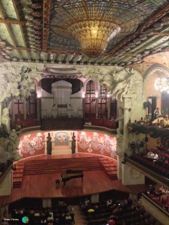 Palau Musica - Khatia Buniatishvili 4-imp