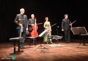 Quartet Casals - Integral Schubert 4-imp