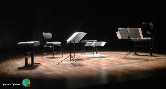 Quartet Casals - Integral Schubert 5-imp