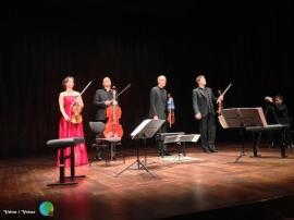 Quartet Casals - Integral Schubert 6-imp