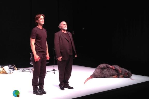 El Policia de las ratas - Teatre Lliure 4-imp