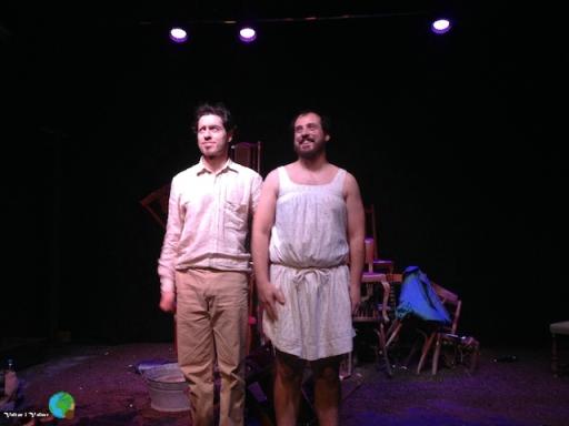 STAN & OWSKY - La Vilella Teatre