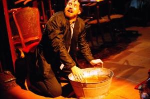 Stan&Owsky Hamlet - teatre