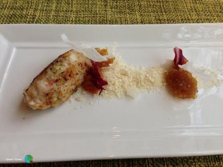 BUBBLES restaurant - Girona 14-imp