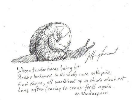 Cargol Shakespeare