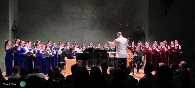Cor Vivaldi - Els Pastorets 2-imp