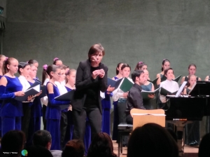 Cor Vivaldi - Els Pastorets 3-imp
