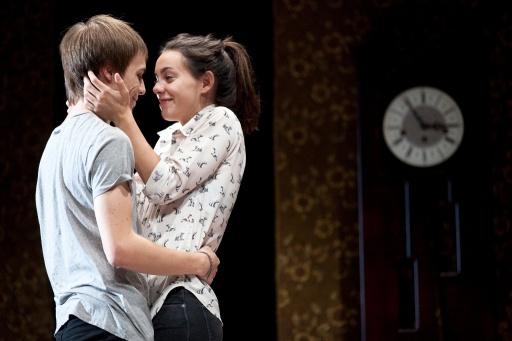 IAIA - Ultima actuación de Montserrat Carulla - Teatre Romea 2