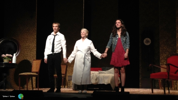 IAIA - Ultima actuación de Montserrat Carulla - Teatre Romea-imp