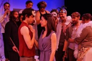 Romeu i Julieta - Teatre Akademia 3