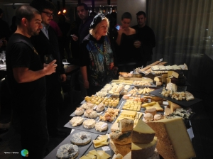Tast de formatges - espai Kru 10-imp