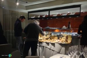 Tast de formatges - espai Kru 12-imp