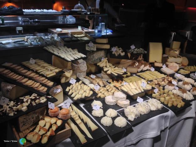 Tast de formatges - espai Kru 2-imp