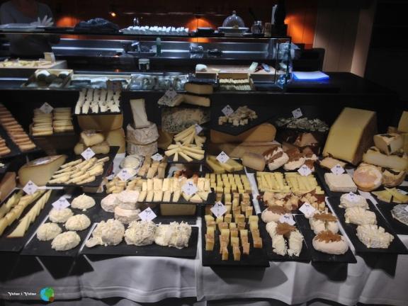 Tast de formatges - espai Kru 3-imp