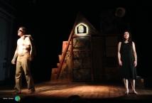 Woyzwck Tantarantana teatre 4-imp