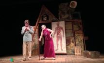 Woyzwck Tantarantana teatre 6-imp