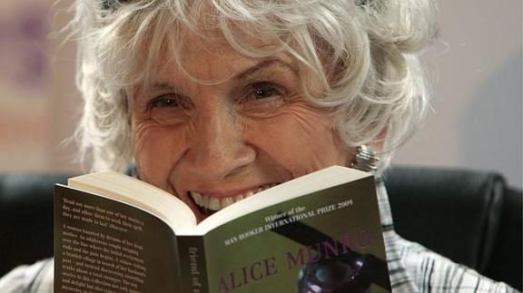 Alice Munre