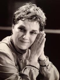 ANNA LIZARAN - Exposició Teatre Lliure 102