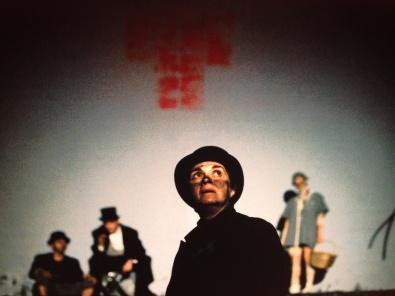 ANNA LIZARAN - Exposició Teatre Lliure 103