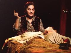 ANNA LIZARAN - Exposició Teatre Lliure 107
