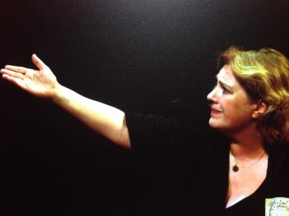 ANNA LIZARAN - Exposició Teatre Lliure 114