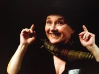 ANNA LIZARAN - Exposició Teatre Lliure 115