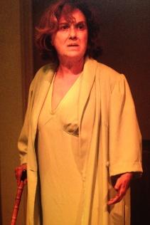 ANNA LIZARAN - Exposició Teatre Lliure 133