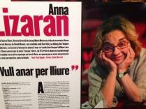 ANNA LIZARAN - Exposició Teatre Lliure 146