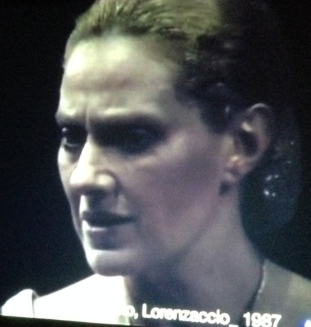 ANNA LIZARAN - Exposició Teatre Lliure 15