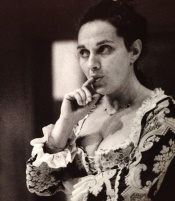 ANNA LIZARAN - Exposició Teatre Lliure 32