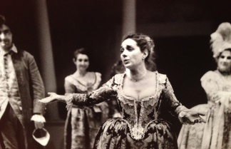 ANNA LIZARAN - Exposició Teatre Lliure 33