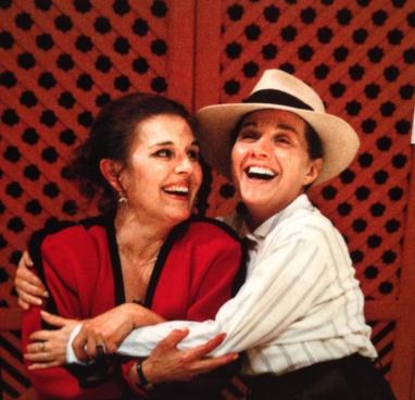 ANNA LIZARAN - Exposició Teatre Lliure 35