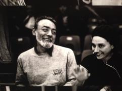 ANNA LIZARAN - Exposició Teatre Lliure 37
