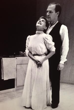 ANNA LIZARAN - Exposició Teatre Lliure 40