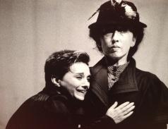 ANNA LIZARAN - Exposició Teatre Lliure 42